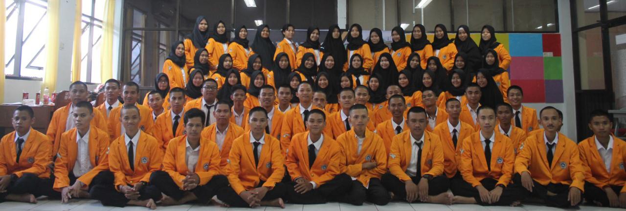 Mahasiswa Baru