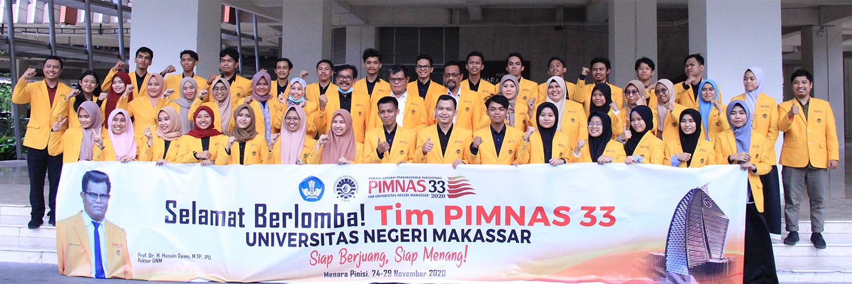 PIMNAS 33